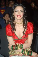 Shweta Bharadwaj at Chaalis Chaurasi music launch in J W Marriott on 28th Dec 2011 (123).JPG