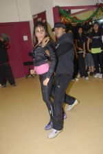 Aarti Chabbria practises for New Year_s bash in Andheri, Mumbai on 29th Dec 2011 (29).JPG