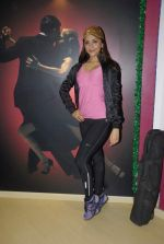 Aarti Chabbria practises for New Year_s bash in Andheri, Mumbai on 29th Dec 2011 (32).JPG