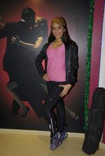 Aarti Chabbria practises for New Year_s bash in Andheri, Mumbai on 29th Dec 2011 (36).JPG