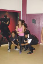 Aarti Chhabria practises for New Year_s bash in Andheri, Mumbai on 29th Dec 2011 (41).JPG