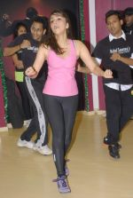 Aarti Chhabria practises for New Year_s bash in Andheri, Mumbai on 29th Dec 2011 (48).JPG