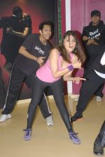 Aarti Chhabria practises for New Year_s bash in Andheri, Mumbai on 29th Dec 2011 (49).JPG