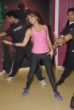 Aarti Chhabria practises for New Year_s bash in Andheri, Mumbai on 29th Dec 2011 (50).JPG