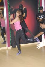 Aarti Chhabria practises for New Year_s bash in Andheri, Mumbai on 29th Dec 2011 (53).JPG