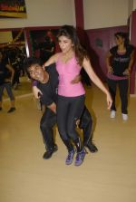 Aarti Chhabria practises for New Year_s bash in Andheri, Mumbai on 29th Dec 2011 (54).JPG
