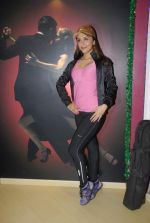 Aarti Chhabria practises for New Year_s bash in Andheri, Mumbai on 29th Dec 2011 (72).JPG