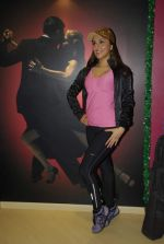 Aarti Chhabria practises for New Year_s bash in Andheri, Mumbai on 29th Dec 2011 (73).JPG