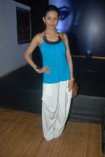 Bhavna Pani at Zee_s Dance India Dance bash by Shakti Mohan in Andheri, Mumbai on 29th Dec 2011 (19).JPG