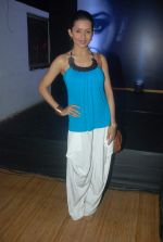 Bhavna Pani at Zee_s Dance India Dance bash by Shakti Mohan in Andheri, Mumbai on 29th Dec 2011 (20).JPG