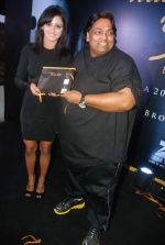 Ganesh Acharya at Zee_s Dance India Dance bash by Shakti Mohan in Andheri, Mumbai on 29th Dec 2011 (85).JPG