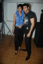 Jesse Randhawa, Sandip Soparkar at Zee_s Dance India Dance bash by Shakti Mohan in Andheri, Mumbai on 29th Dec 2011 (12).JPG