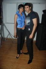 Jesse Randhawa, Sandip Soparkar at Zee_s Dance India Dance bash by Shakti Mohan in Andheri, Mumbai on 29th Dec 2011 (15).JPG
