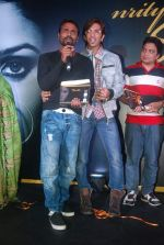 Remo D Souza, Terence Lewis at Zee_s Dance India Dance bash by Shakti Mohan in Andheri, Mumbai on 29th Dec 2011 (72).JPG