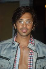 Terence Lewis at Zee_s Dance India Dance bash by Shakti Mohan in Andheri, Mumbai on 29th Dec 2011 (22).JPG