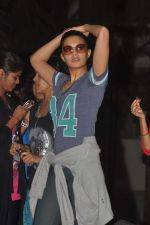 Jacqueline Fernandez practice for Sahara Star Seduction in Sahara Star on 30th Dec 2011 (107).jpg