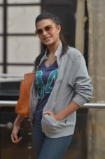 Jacqueline Fernandez practice for Sahara Star Seduction in Sahara Star on 30th Dec 2011 (112).JPG