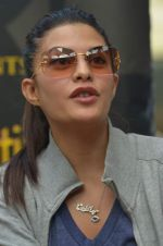 Jacqueline Fernandez practice for Sahara Star Seduction in Sahara Star on 30th Dec 2011 (118).JPG
