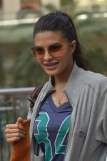 Jacqueline Fernandez practice for Sahara Star Seduction in Sahara Star on 30th Dec 2011 (120).JPG