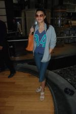 Jacqueline Fernandez practice for Sahara Star Seduction in Sahara Star on 30th Dec 2011 (144).JPG