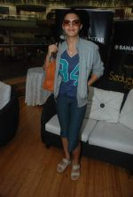 Jacqueline Fernandez practice for Sahara Star Seduction in Sahara Star on 30th Dec 2011 (152).JPG