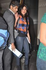 Priyanka Chopra snapped at international airport on 30th Dec 2011 (1).JPG