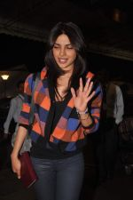 Priyanka Chopra snapped at international airport on 30th Dec 2011 (10).JPG