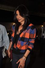 Priyanka Chopra snapped at international airport on 30th Dec 2011 (11).JPG