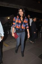 Priyanka Chopra snapped at international airport on 30th Dec 2011 (5).JPG
