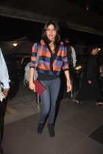 Priyanka Chopra snapped at international airport on 30th Dec 2011 (6).JPG