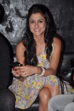 Shilpa Saklani at Survivor show bash in Tryst, Mumbai on 30th Dec 2011 (36).JPG