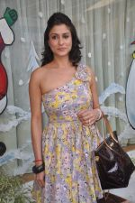 Shilpa Saklani at Survivor show bash in Tryst, Mumbai on 30th Dec 2011 (39).JPG
