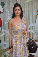 Shilpa Saklani at Survivor show bash in Tryst, Mumbai on 30th Dec 2011 (40).JPG
