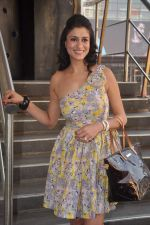 Shilpa Saklani at Survivor show bash in Tryst, Mumbai on 30th Dec 2011 (42).JPG