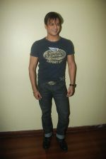 Vivek Oberoi new year_s press meet in Country Club on 30th Dec 2011 (1).JPG