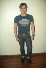 Vivek Oberoi new year_s press meet in Country Club on 30th Dec 2011 (11).JPG