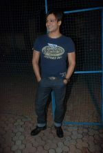Vivek Oberoi new year_s press meet in Country Club on 30th Dec 2011 (3).JPG
