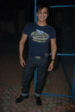 Vivek Oberoi new year_s press meet in Country Club on 30th Dec 2011 (4).JPG