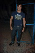 Vivek Oberoi new year_s press meet in Country Club on 30th Dec 2011 (5).JPG