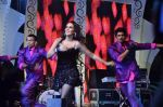 Neha Dhupia at Sahara Star Seduction for New Year_s Eve on 31st Dec 2011 (4).JPG