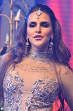 Neha Dhupia at Sahara Star Seduction for New Year_s Eve on 31st Dec 2011 (71).JPG