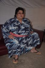 Yamamotoyama On the sets of Bigg Boss 5 with Players star cast on 31st Dec 2011 (201).JPG