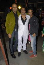 Abhishek Awasthi at Rainbow 2012 by coveted designer Aarti Vijay Gupta in Rude Lounge, Mumbai on 1st Jan 2012 (106).JPG