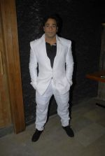 Abhishek Awasthi at Rainbow 2012 by coveted designer Aarti Vijay Gupta in Rude Lounge, Mumbai on 1st Jan 2012 (97).JPG