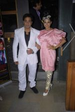 Abhishek Awasthi, Shifanjali Shekhar at Rainbow 2012 by coveted designer Aarti Vijay Gupta in Rude Lounge, Mumbai on 1st Jan 2012 (110).JPG