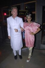 Shifanjali Shekhar at Rainbow 2012 by coveted designer Aarti Vijay Gupta in Rude Lounge, Mumbai on 1st Jan 2012 (103).JPG