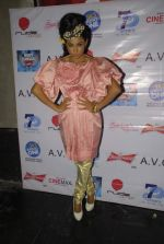 Shifanjali Shekhar at Rainbow 2012 by coveted designer Aarti Vijay Gupta in Rude Lounge, Mumbai on 1st Jan 2012 (96).JPG