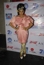 Shifanjali Shekhar at Rainbow 2012 by coveted designer Aarti Vijay Gupta in Rude Lounge, Mumbai on 1st Jan 2012 (97).JPG
