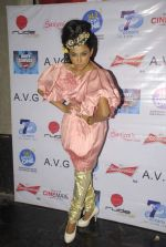 Shifanjali Shekhar at Rainbow 2012 by coveted designer Aarti Vijay Gupta in Rude Lounge, Mumbai on 1st Jan 2012 (98).JPG
