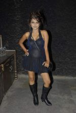 at Rainbow 2012 by coveted designer Aarti Vijay Gupta in Rude Lounge, Mumbai on 1st Jan 2012 (12).JPG